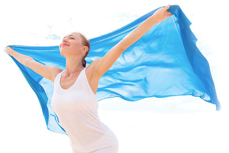 Pentru a vă bucura de o piele mătăsoasă timp îndelungat sunt recomandate ședințe de întreținere efectuate o dată la 6 -12 luni